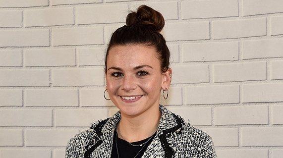 Katie Bergamesca